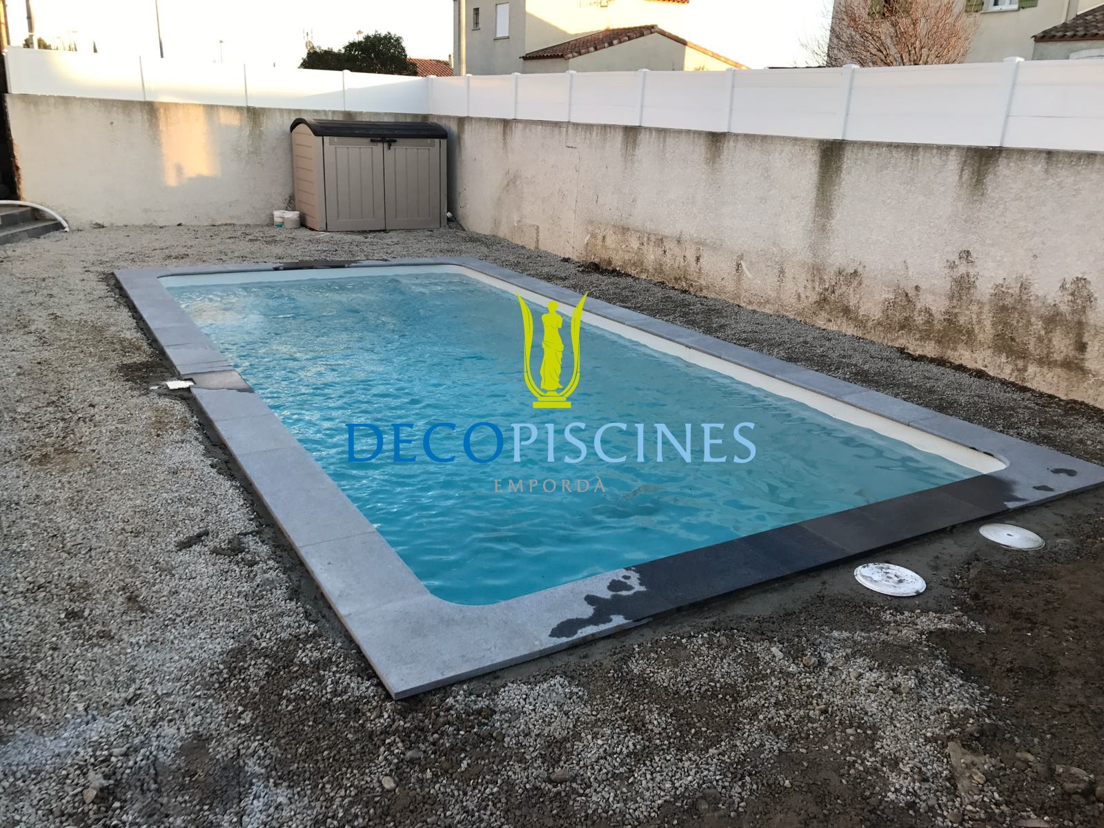 Pose compl te mod le grenoble blog decopiscine for Piscine grenoble