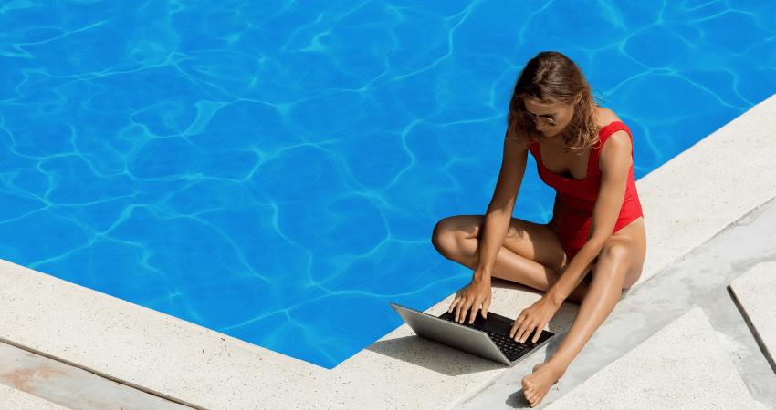 piscines en polyester